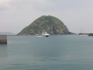 島のヒンプン~ぐすく