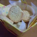 <おからクッキー>