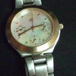 私の腕時計~正確です